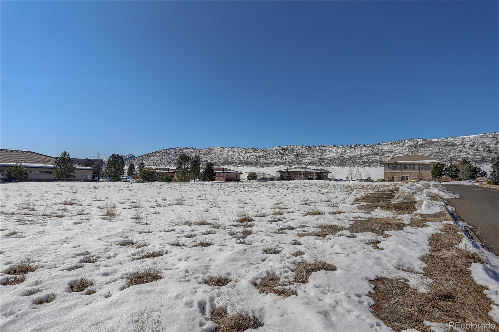 0 Shaffer Parkway Property Photo - Littleton, CO real estate listing