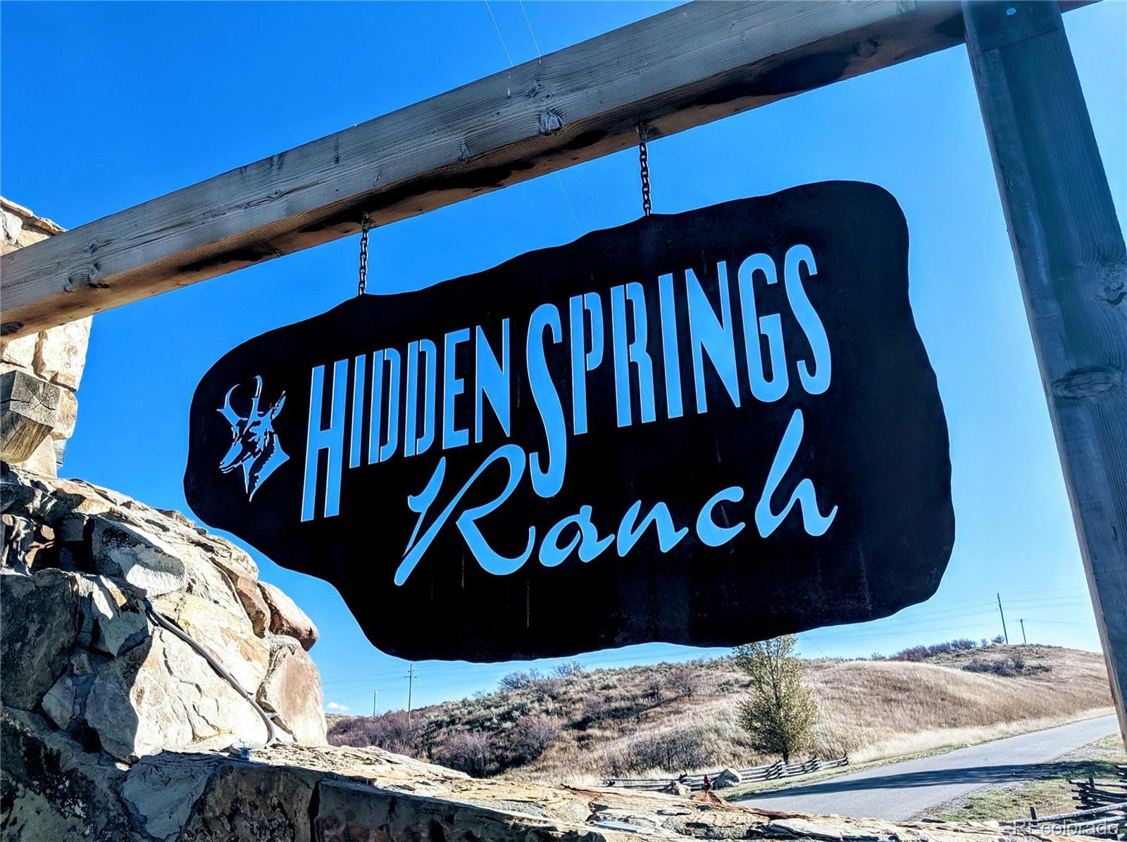 Hidden Springs Real Estate Listings Main Image
