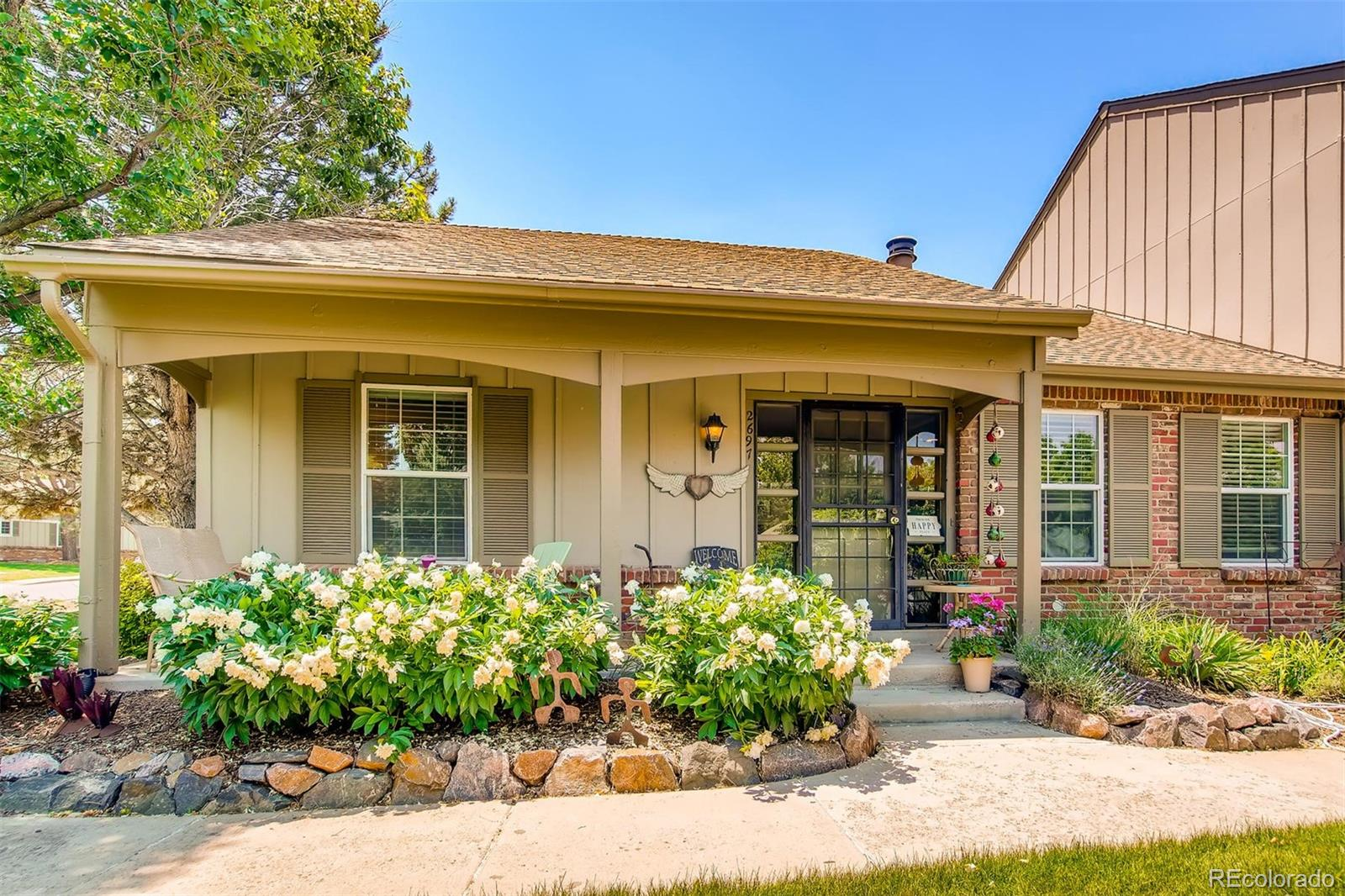 2697 E Geddes Place Property Photo - Centennial, CO real estate listing