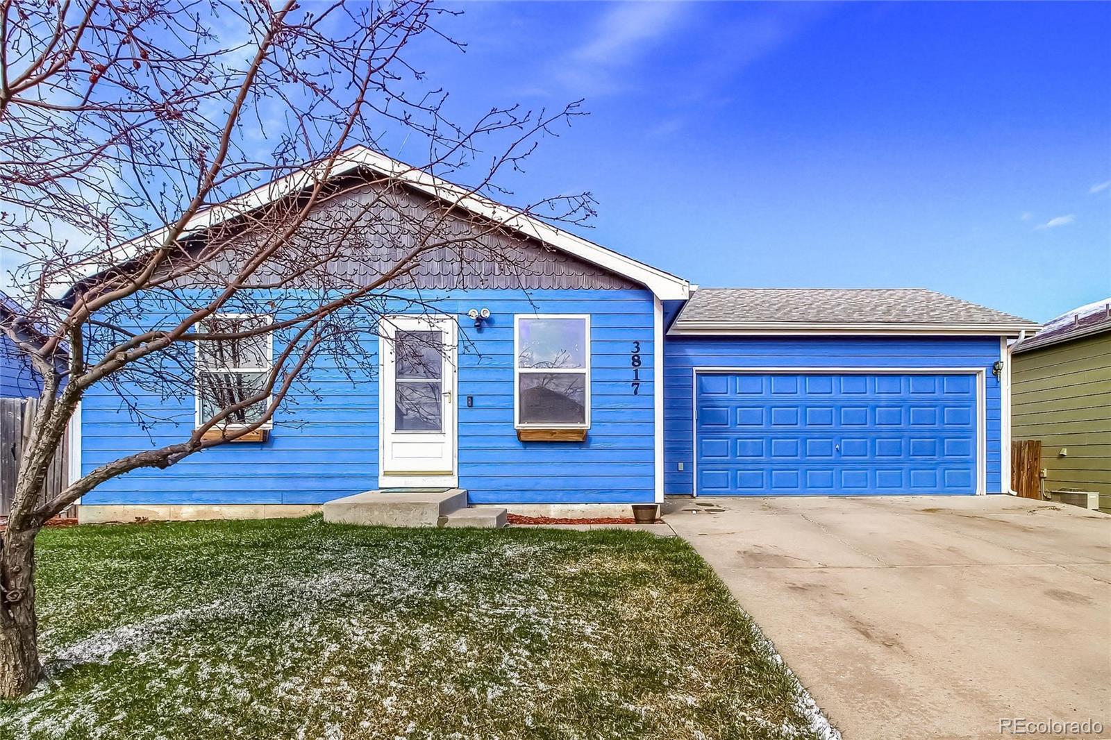 3817 Riverside Parkway, Evans, CO 80620 - Evans, CO real estate listing