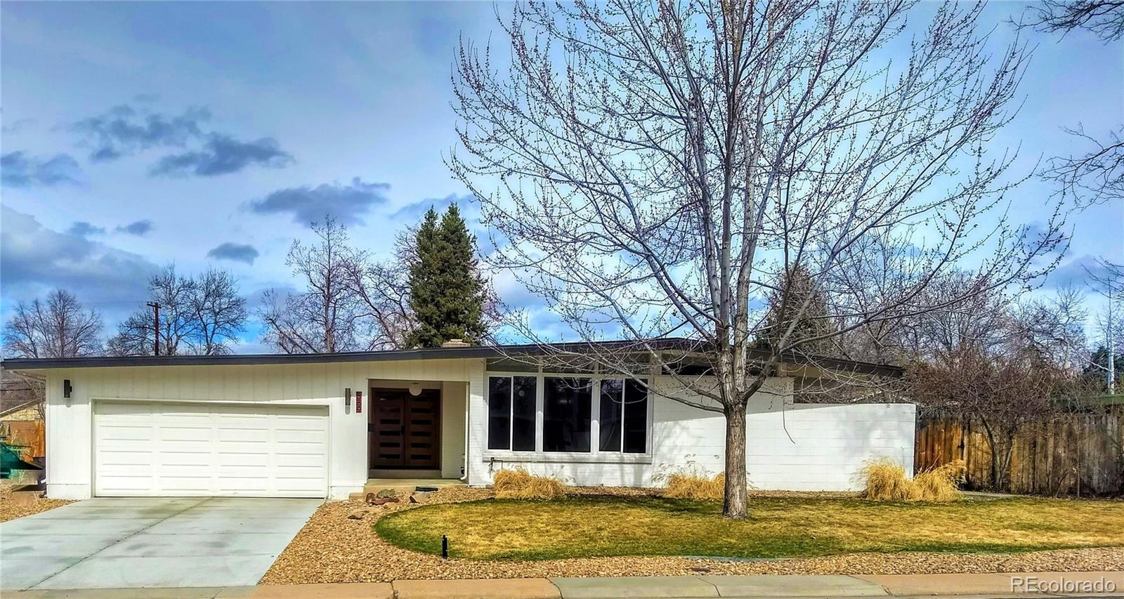 589 W Aberdeen Avenue Property Photo - Littleton, CO real estate listing