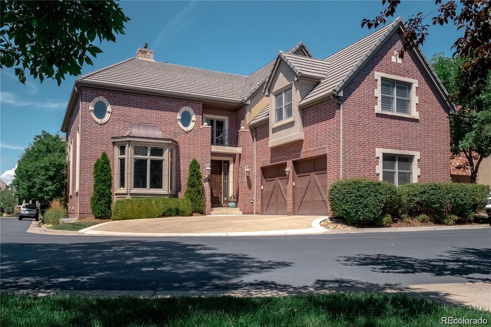 8643 E Iliff Drive Property Photo - Denver, CO real estate listing