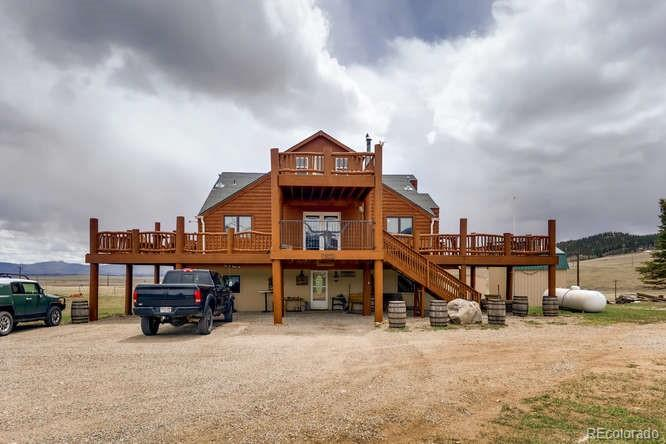 30075 Hwy 285 A Property Photo - Como, CO real estate listing