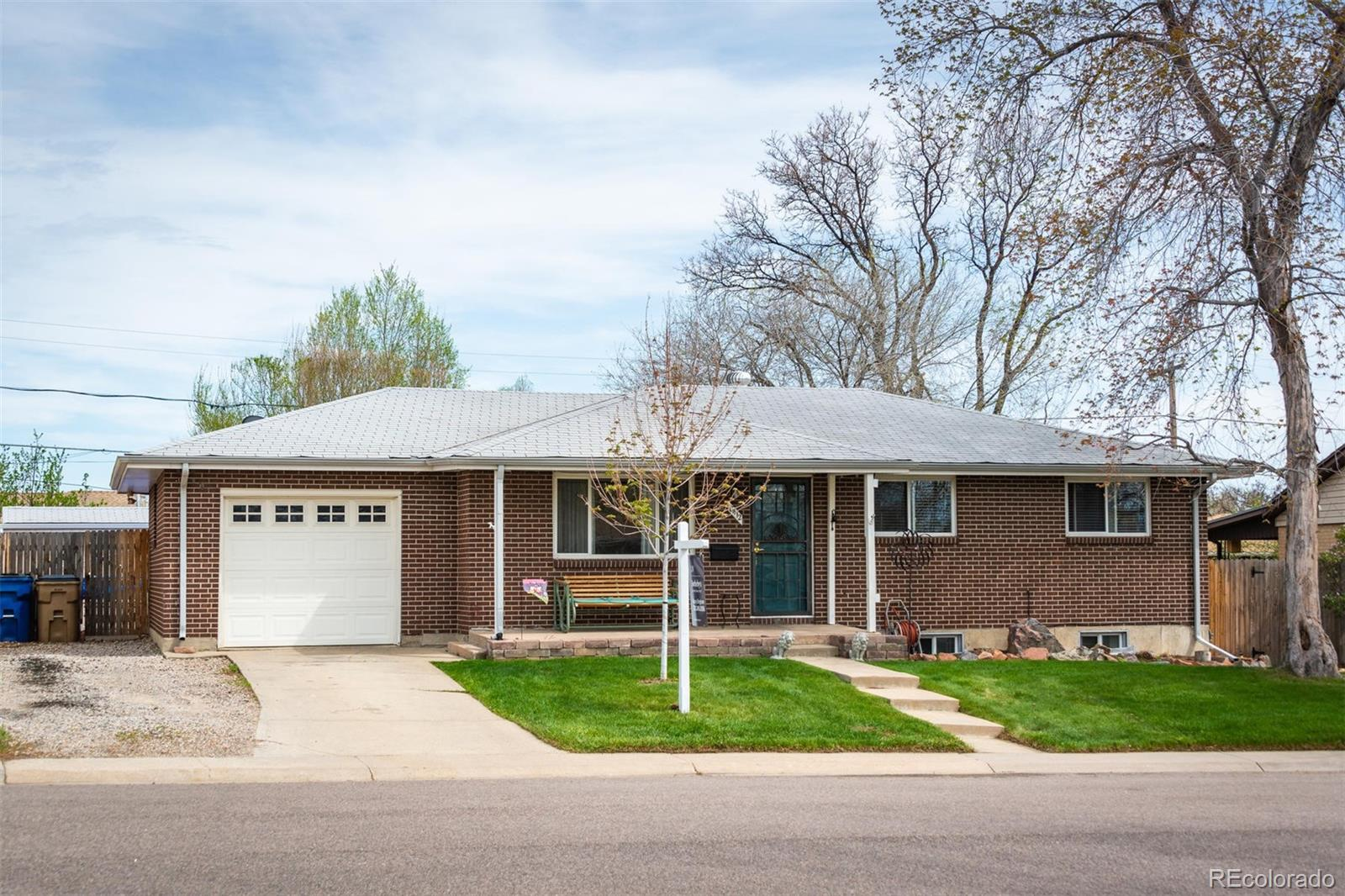 8412 Rutgers Street Property Photo - Westminster, CO real estate listing