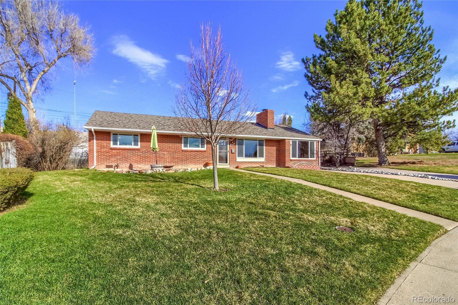 3168 S Holly Street Property Photo - Denver, CO real estate listing