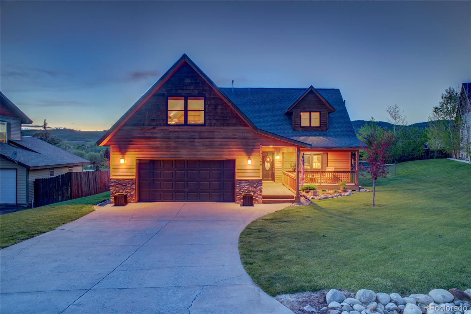 27390 Brandon Circle, Steamboat Springs, CO 80487 - Steamboat Springs, CO real estate listing