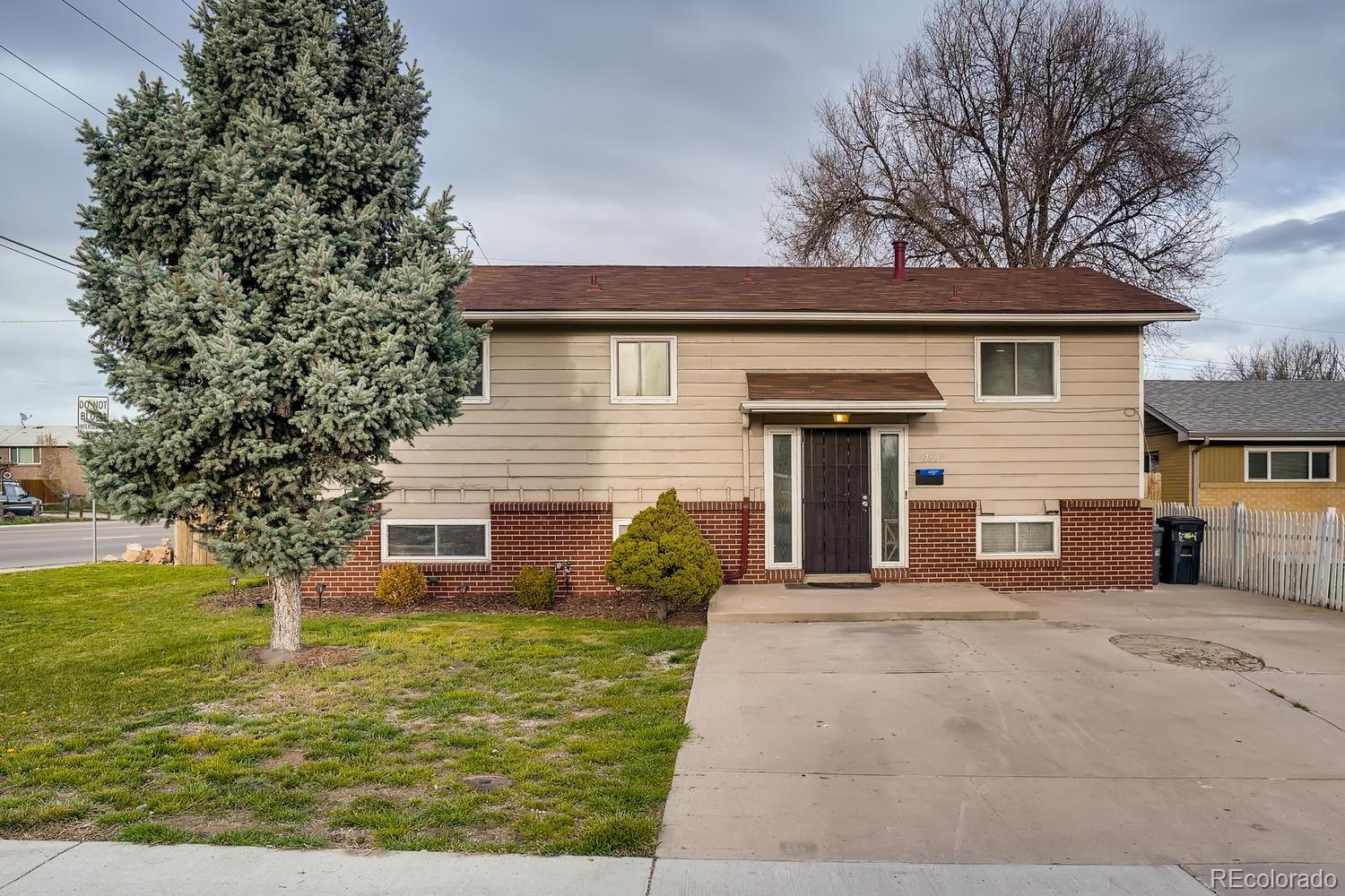 7990 Green Court Property Photo - Westminster, CO real estate listing