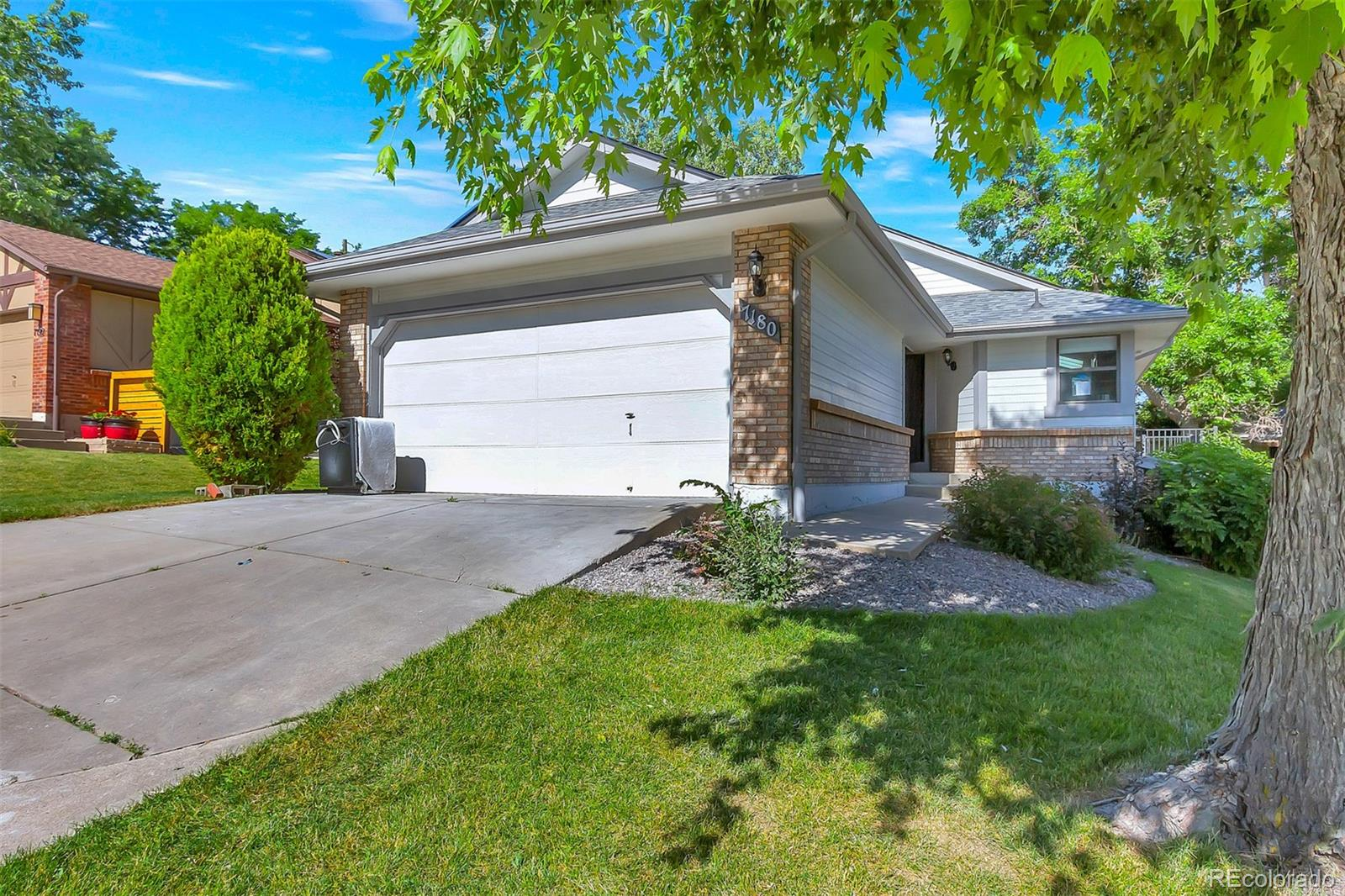 7180 Routt Street Property Photo - Arvada, CO real estate listing