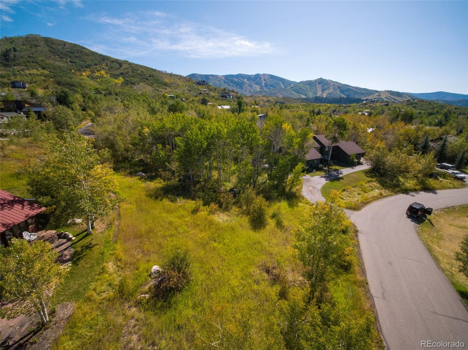 477 Blue Sage Circle Property Photo - Steamboat Springs, CO real estate listing