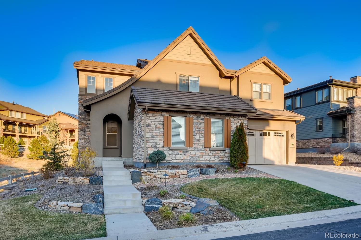 10710 Manorstone Drive, Highlands Ranch, CO 80126 - Highlands Ranch, CO real estate listing