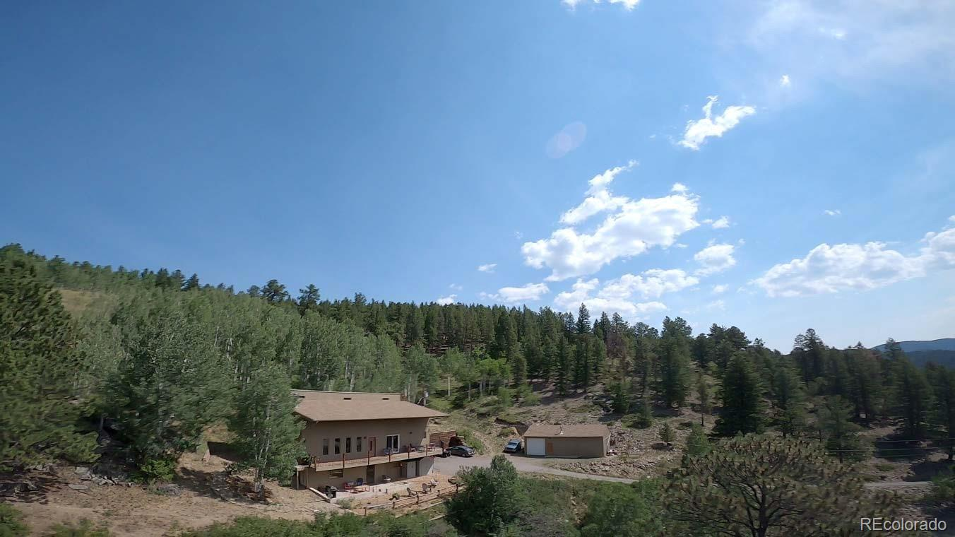 1170 Apex Valley Road Property Photo - Black Hawk, CO real estate listing