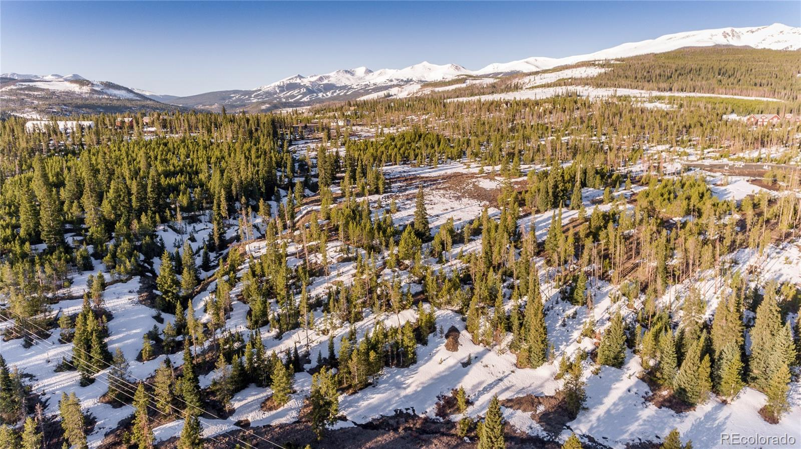 280 Gold Hill Road Property Photo - Breckenridge, CO real estate listing