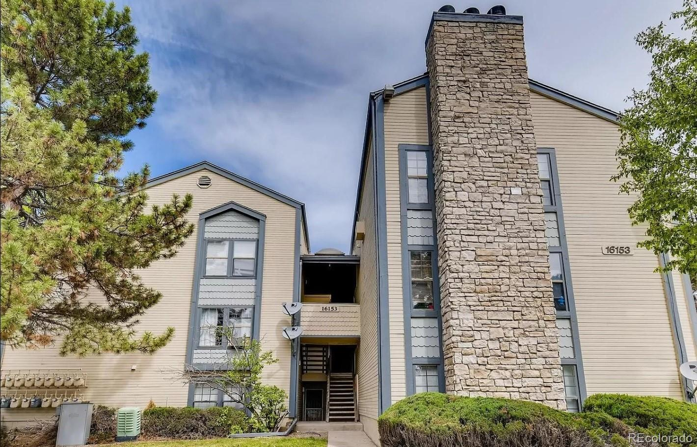 16153 E Alaska Place #8 Property Photo - Aurora, CO real estate listing