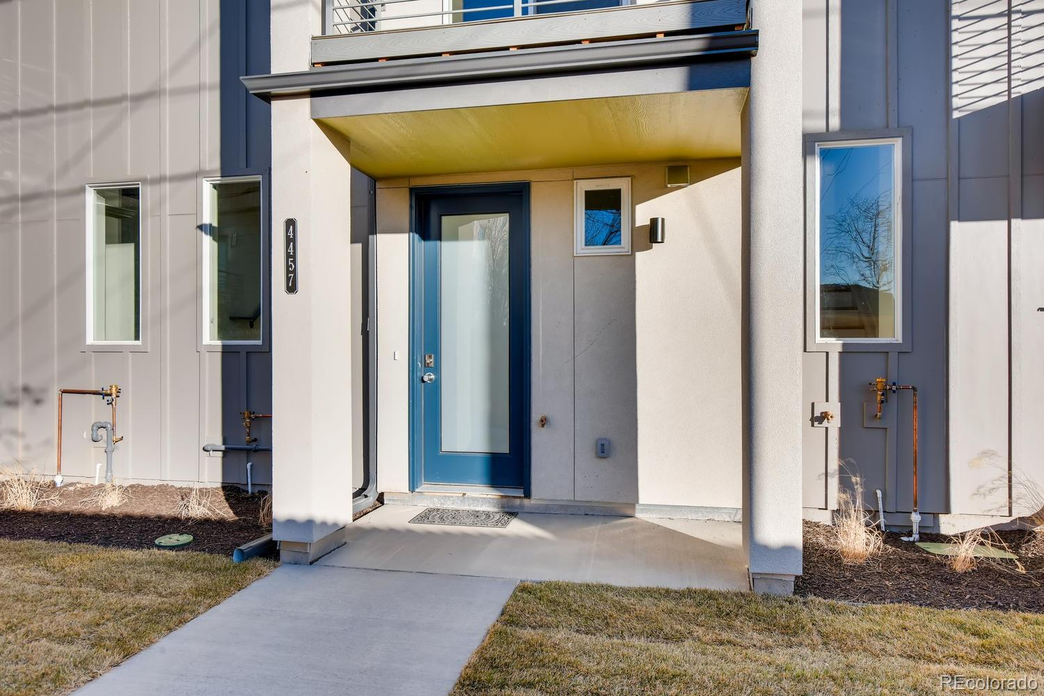 2195 S Clermont Street Property Photo - Denver, CO real estate listing