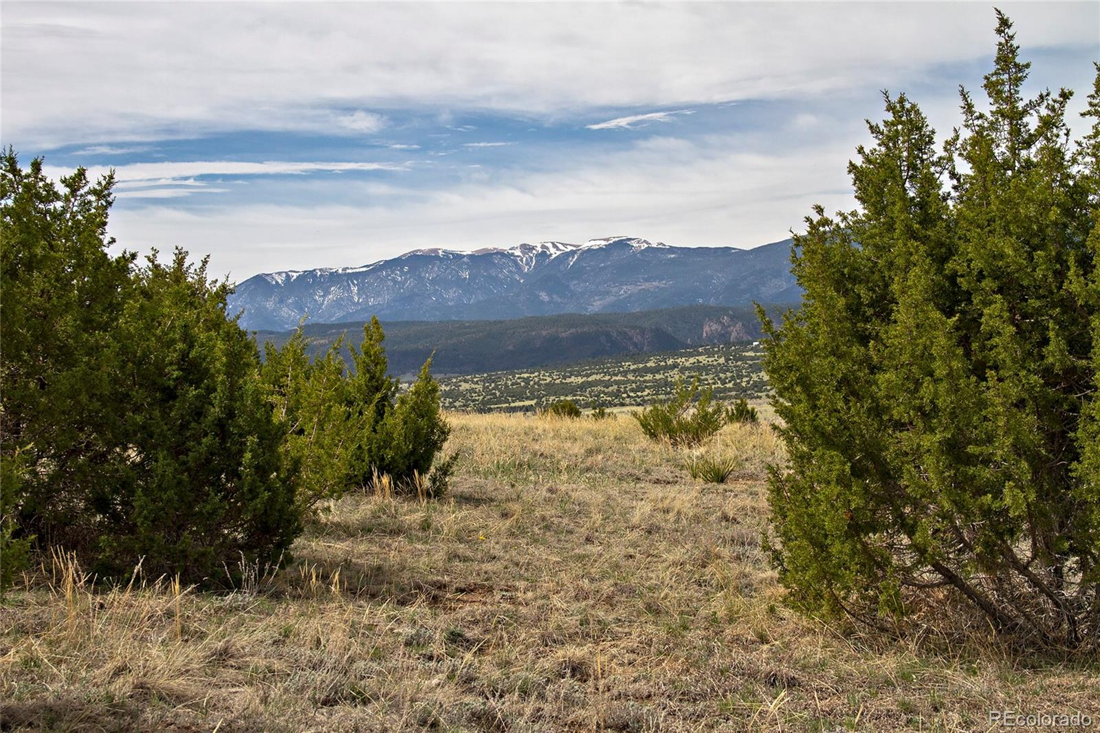 Garrett Road Property Photo - Beulah, CO real estate listing