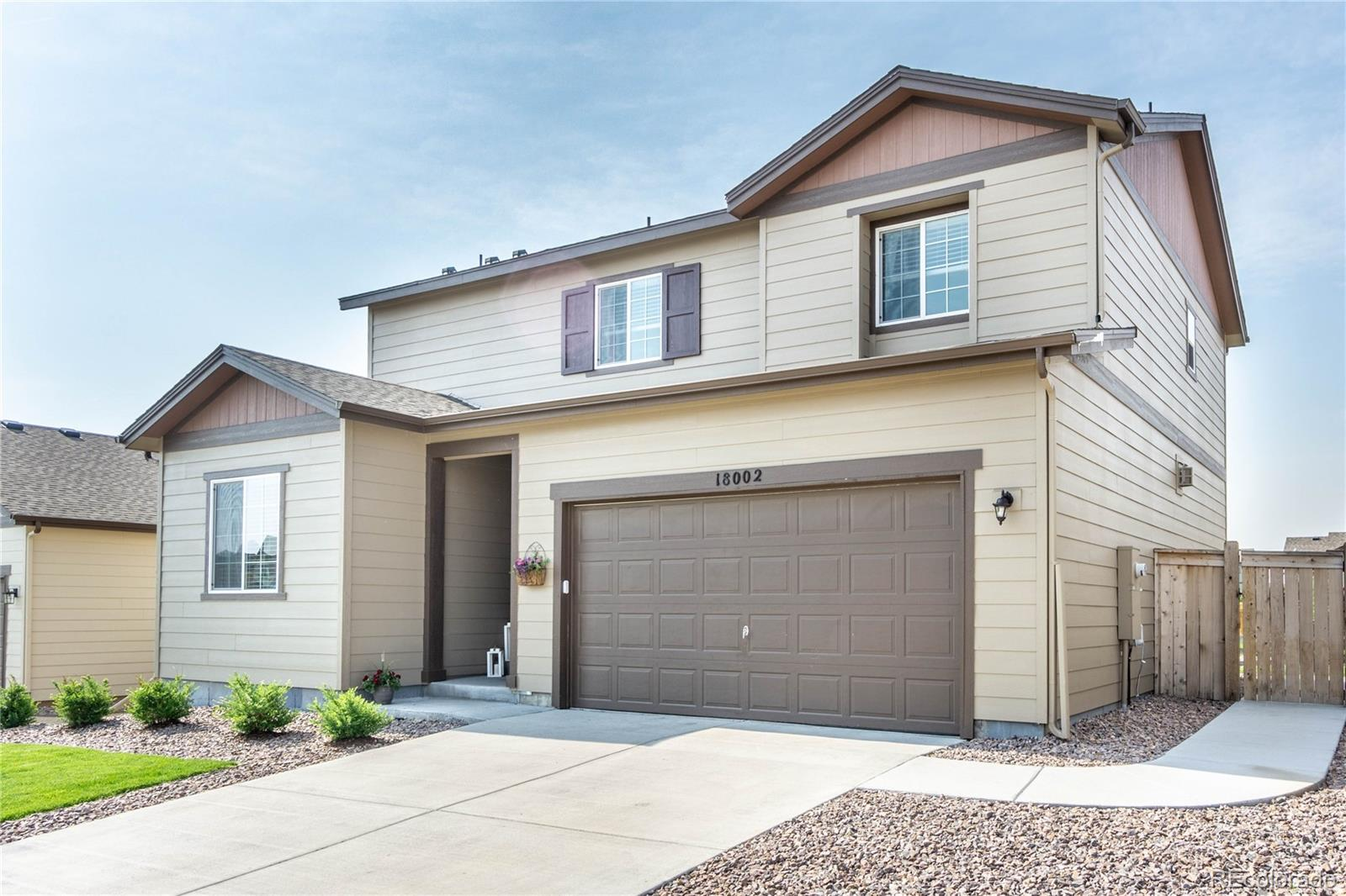 18002 Telford Avenue Property Photo - Parker, CO real estate listing