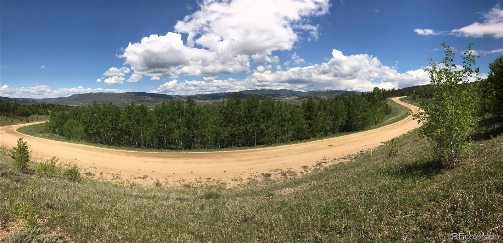 644 County Road 6234 Property Photo - Granby, CO real estate listing