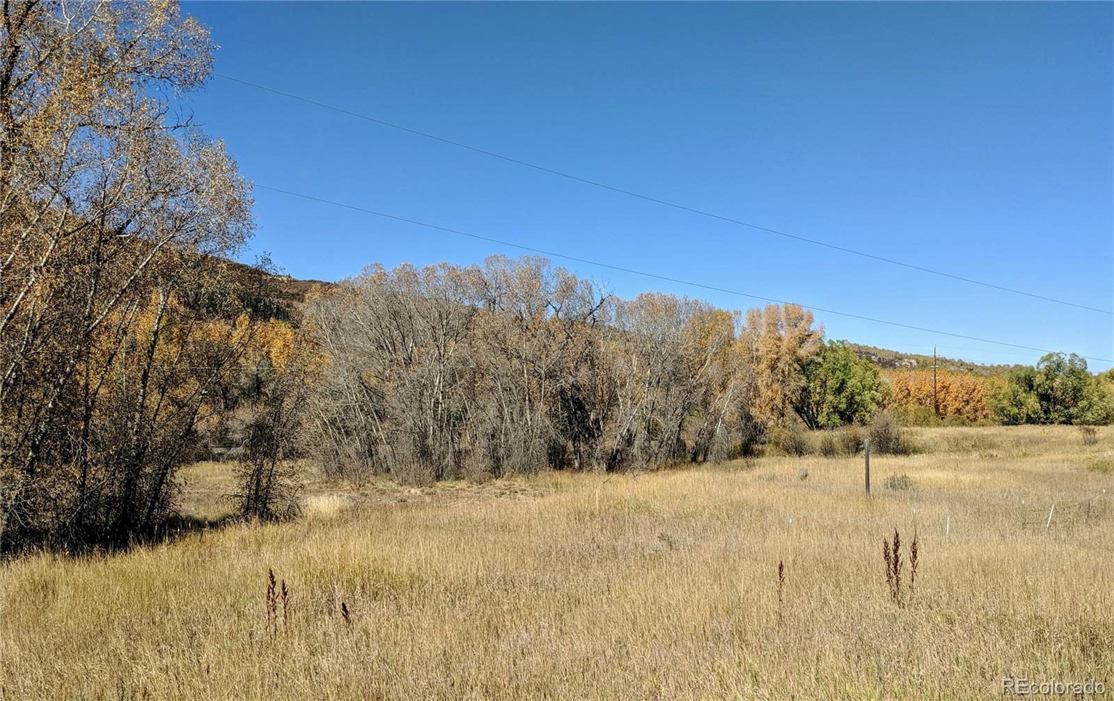 Hwy 40 Property Photo - Steamboat Springs, CO real estate listing