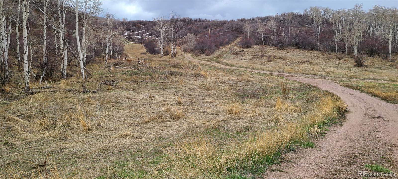 26000 Old Springs Road Property Photo - Oak Creek, CO real estate listing