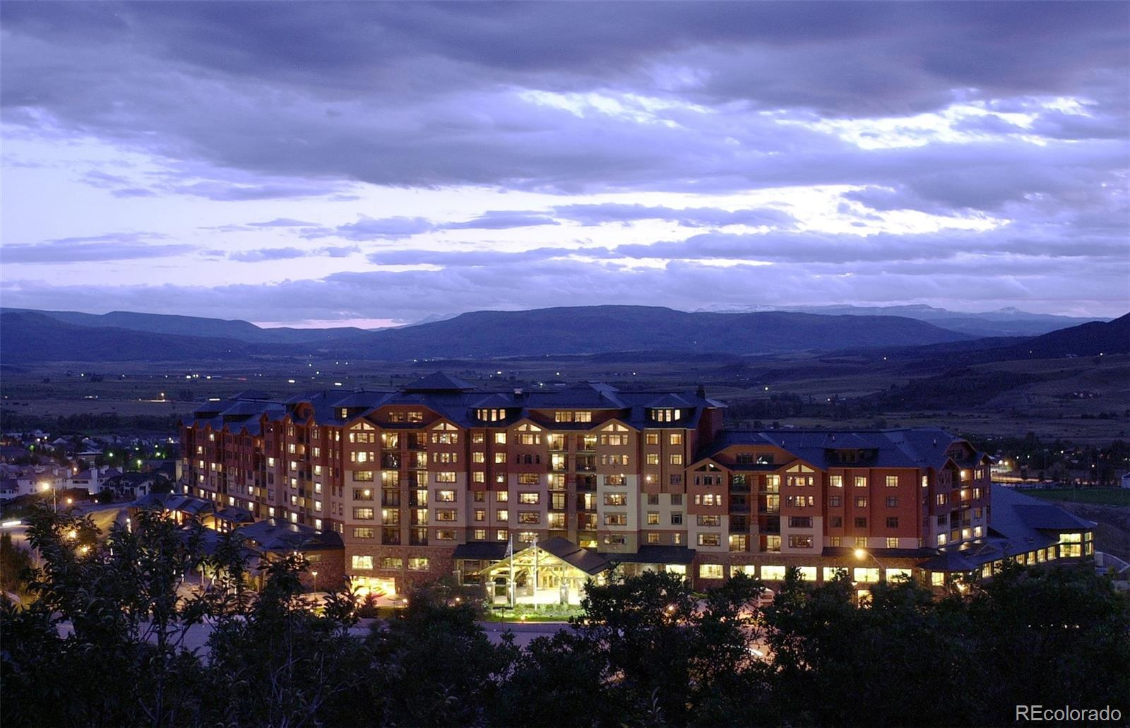 2300 Mt Werner Circle 431/432 Cal1 Property Photo - Steamboat Springs, CO real estate listing