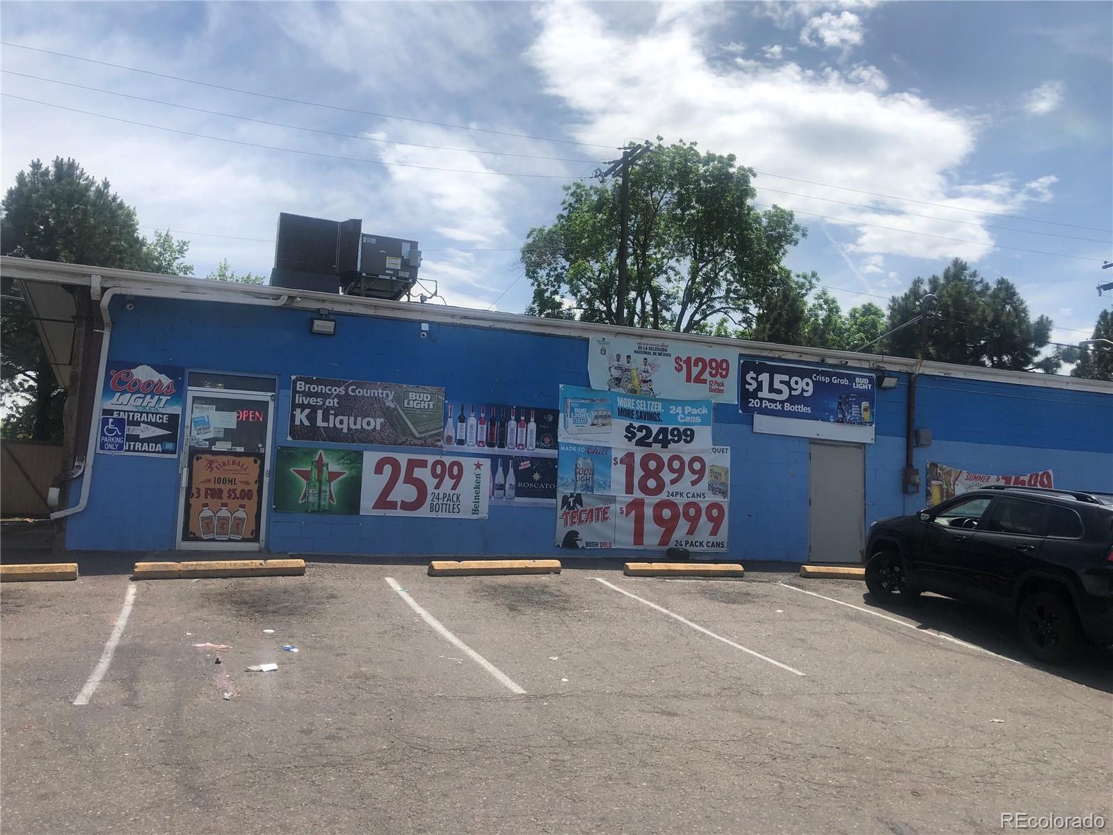 2215 S Sheridan Boulevard Property Photo - Denver, CO real estate listing
