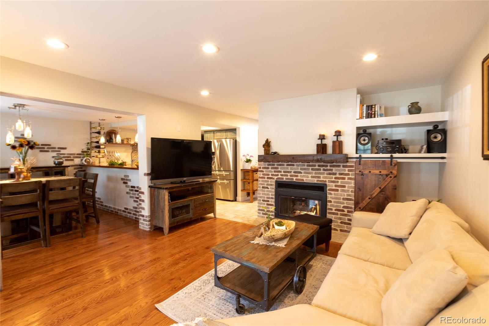 12124 E 2nd Drive Property Photo - Aurora, CO real estate listing