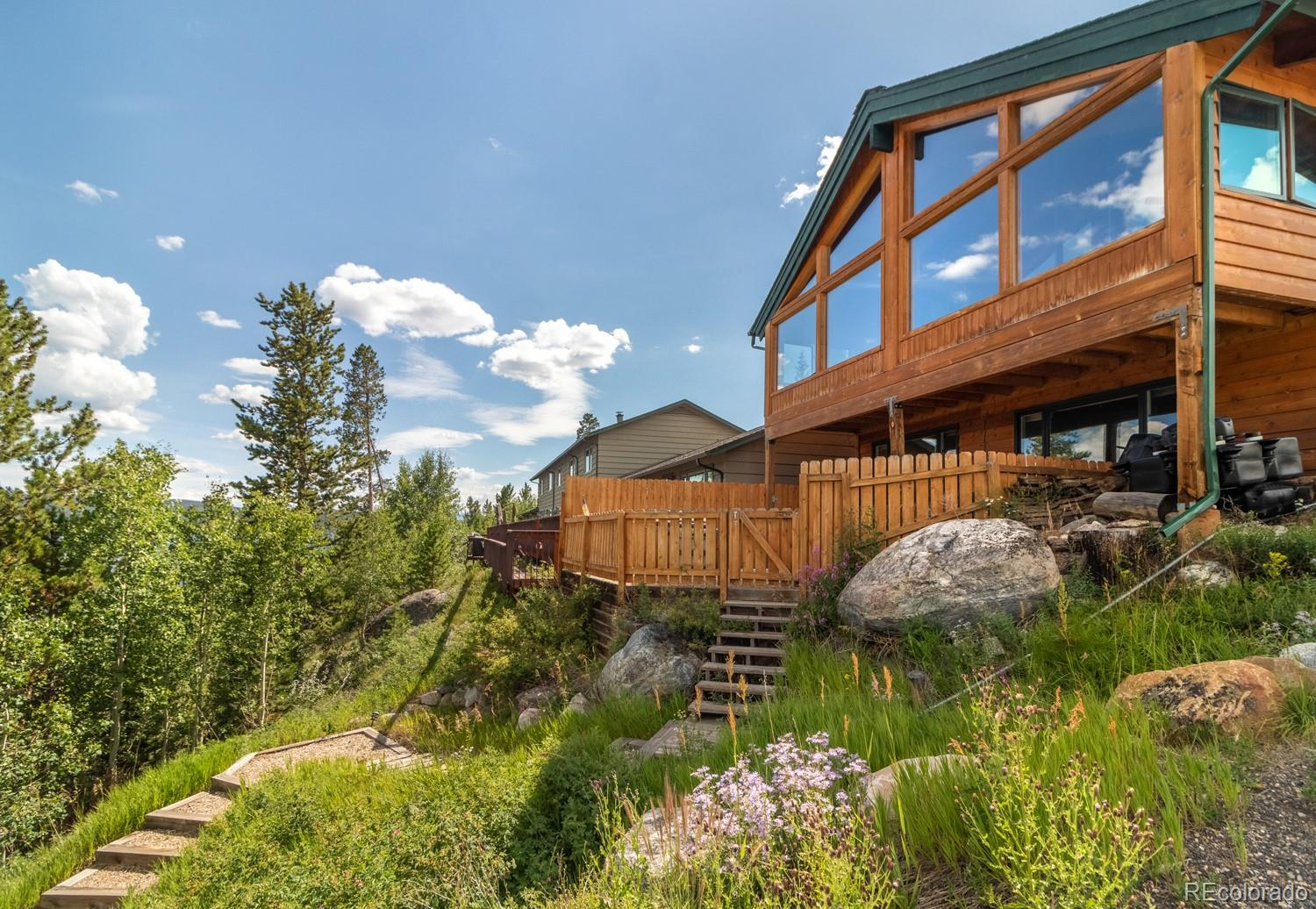 13202 US Highway 34 Property Photo - Grand Lake, CO real estate listing