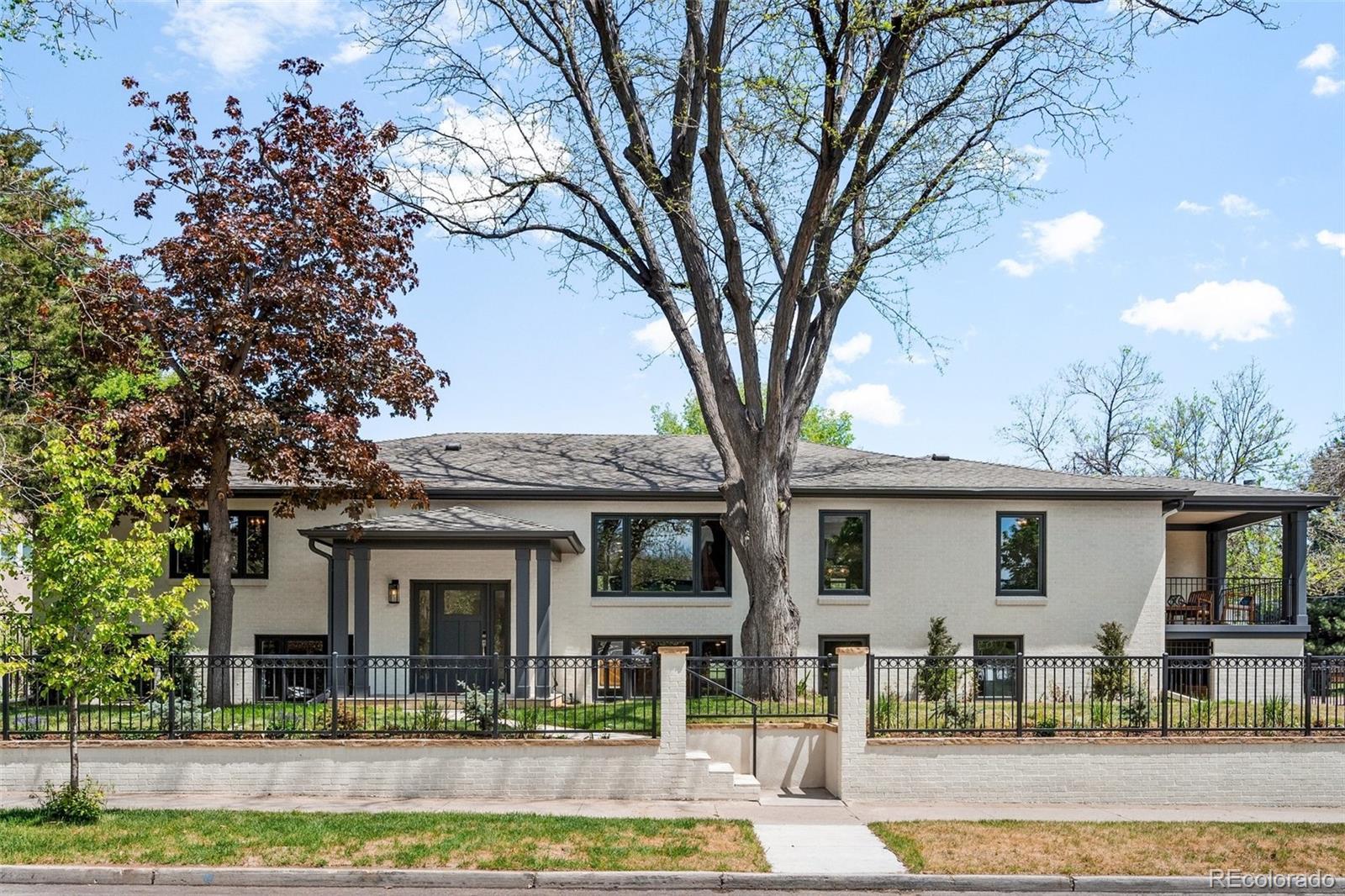 600 N High Street Property Photo - Denver, CO real estate listing