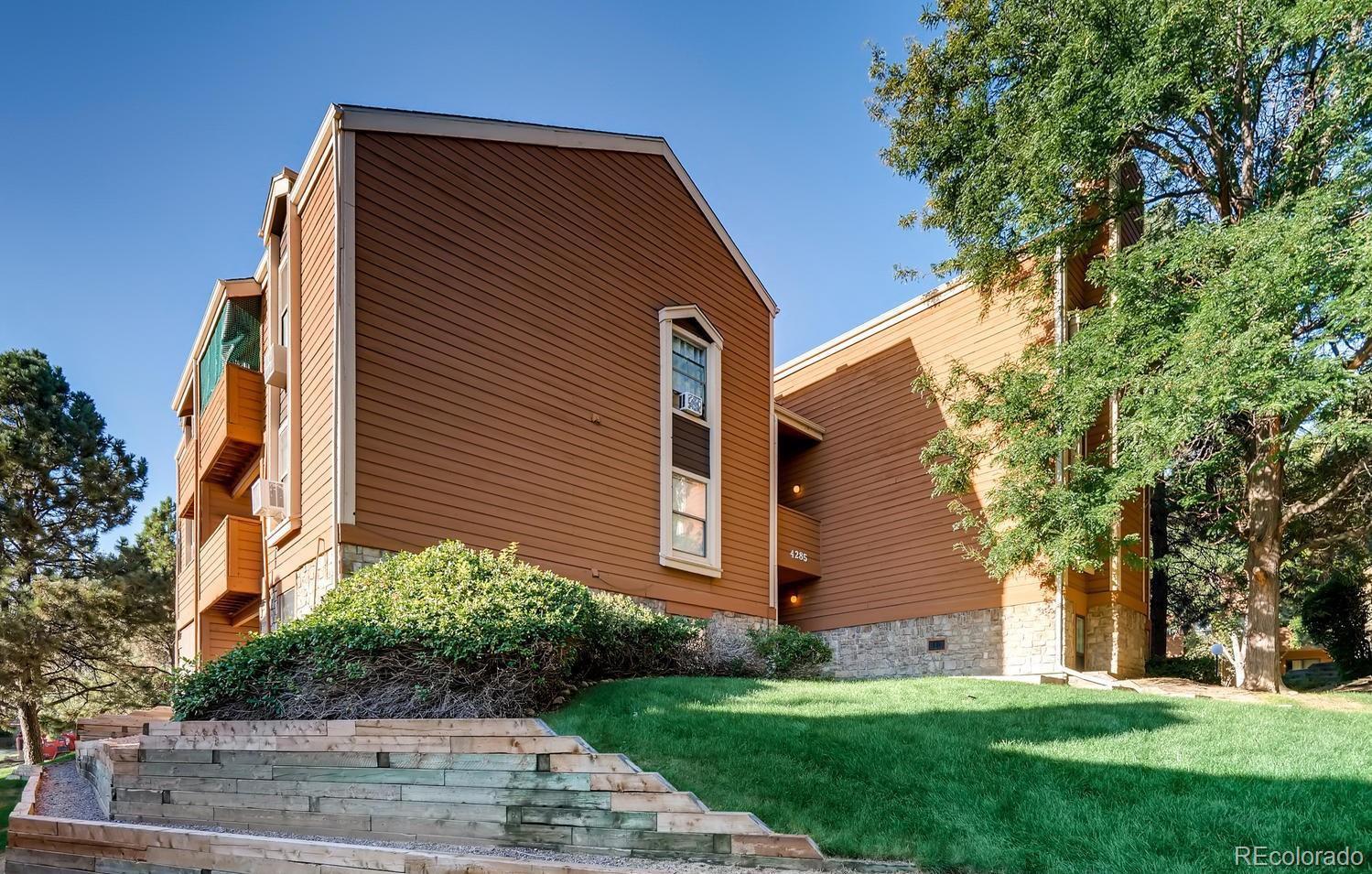 4285 S Salida Way #7 Property Photo - Aurora, CO real estate listing