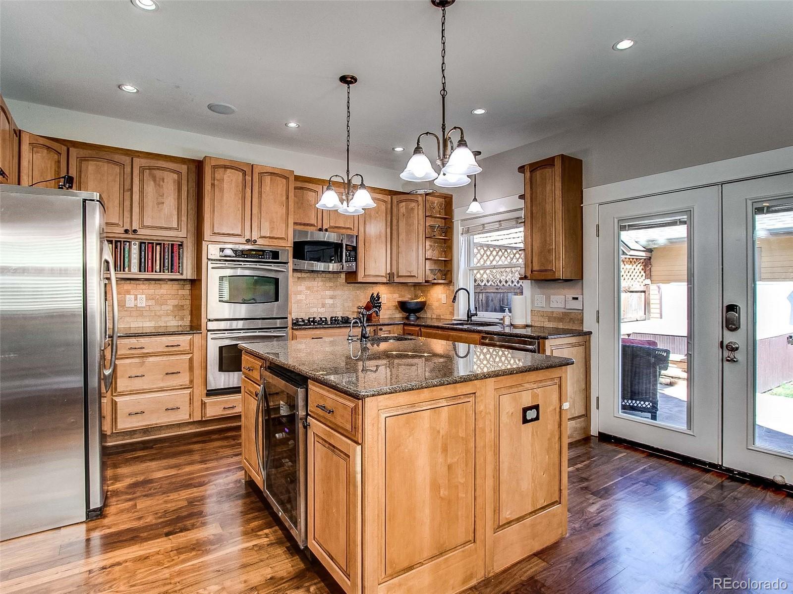 1816 S Lincoln Street Property Photo - Denver, CO real estate listing