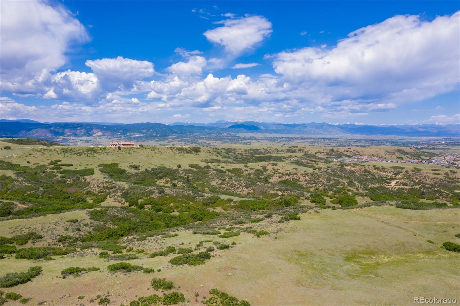 583 Tessa View Lane Property Photo - Castle Rock, CO real estate listing