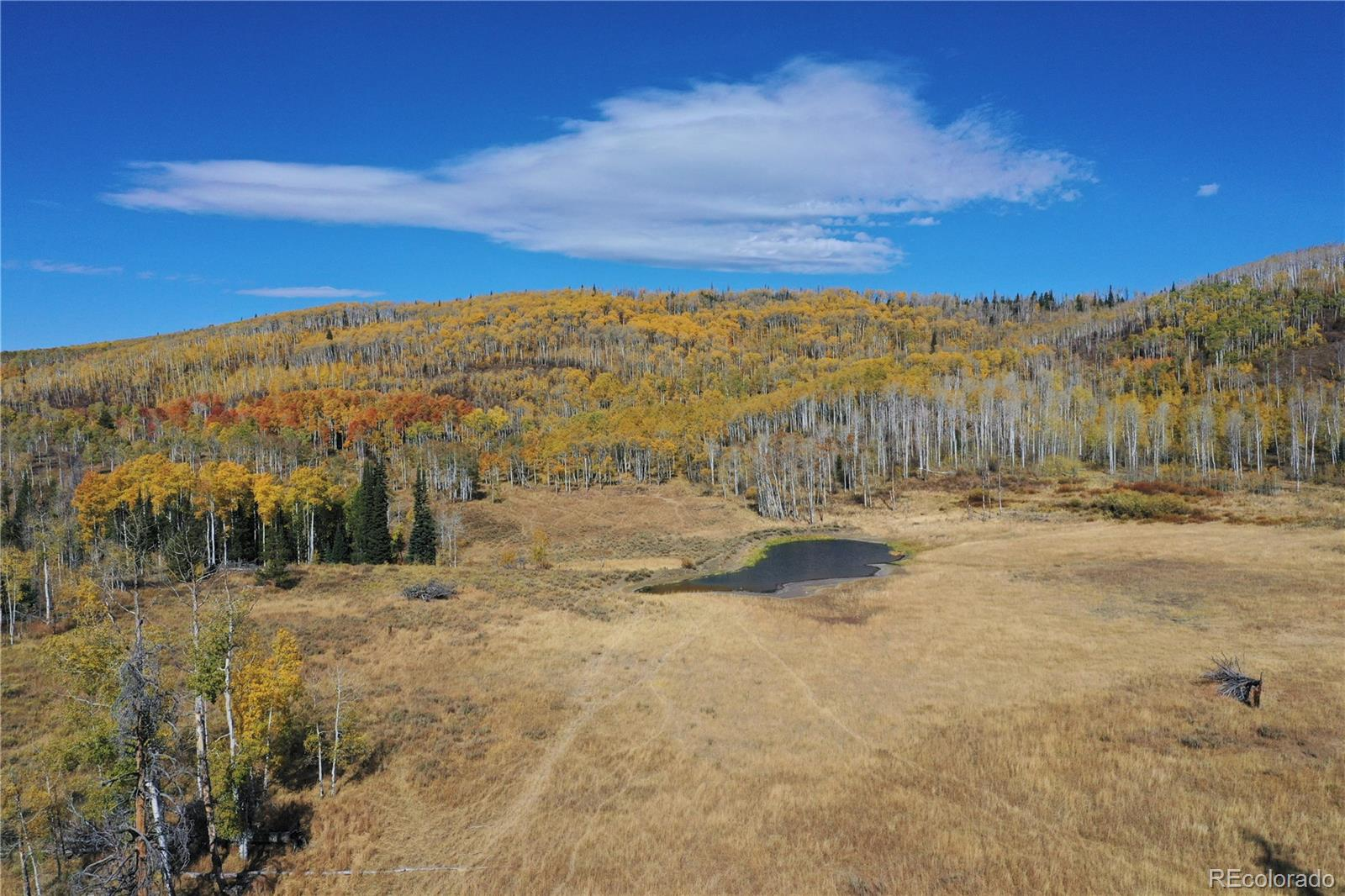 0 USFS Road West Fork, Savery, WY 82332 - Savery, WY real estate listing