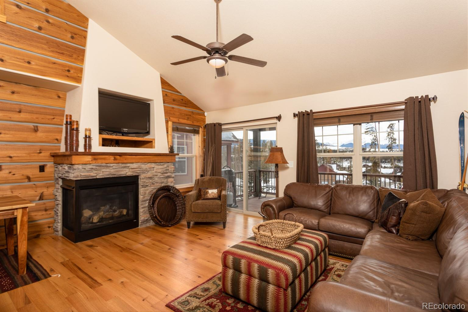 170 Discovery Court Property Photo - Fraser, CO real estate listing