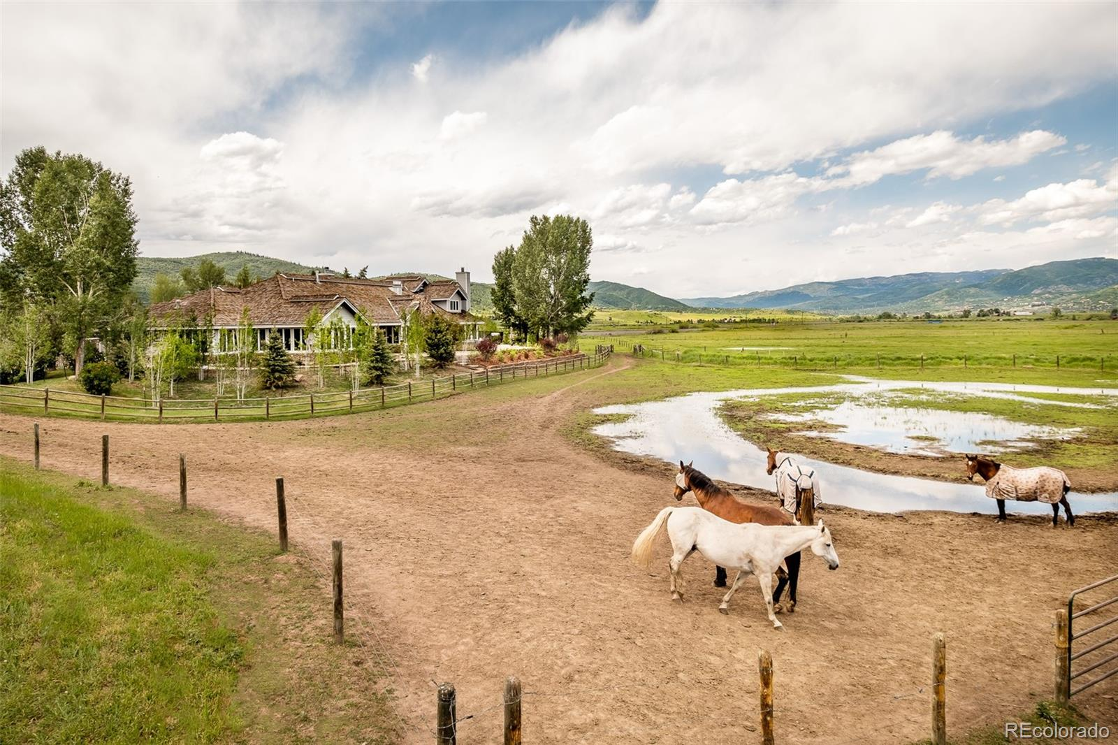32750 County Road 14 Property Photo - Steamboat Springs, CO real estate listing