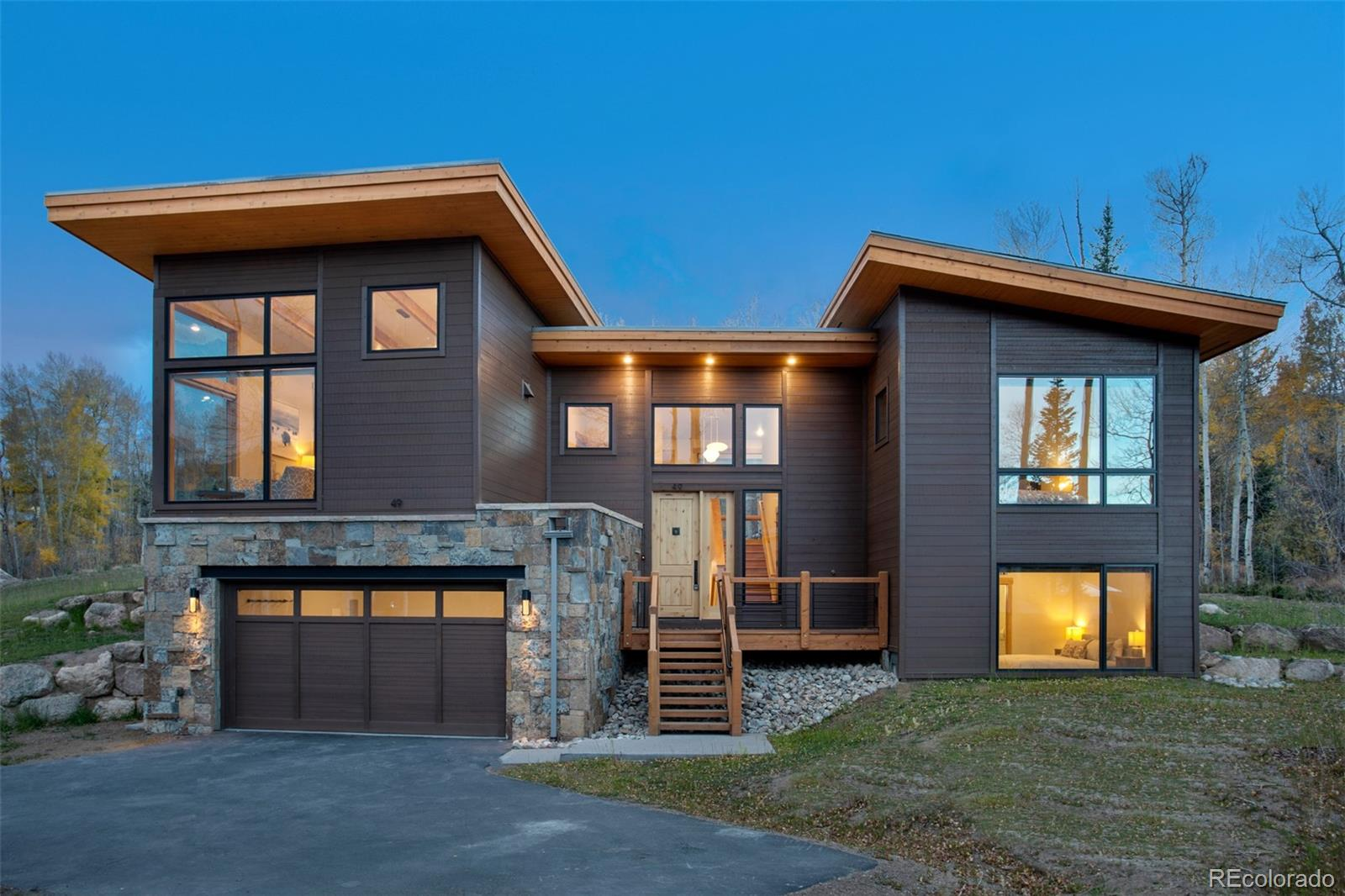 61 Vendette Point Property Photo - Silverthorne, CO real estate listing