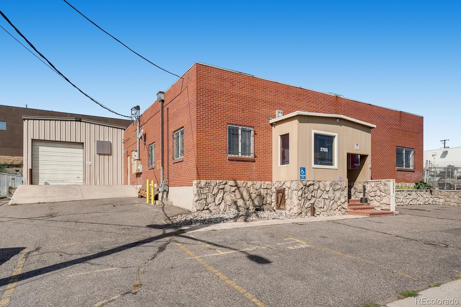 2785 S Raritan Street Property Photo - Englewood, CO real estate listing