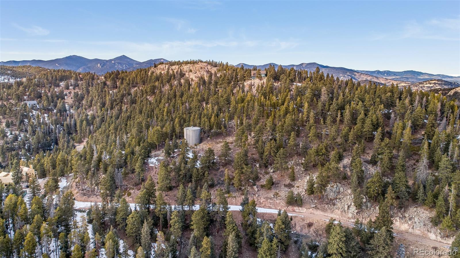 32623 Lodgepole Circle, Evergreen, CO 80439 - Evergreen, CO real estate listing