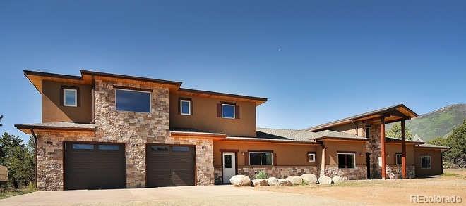 17158 County Road 363 Property Photo - Buena Vista, CO real estate listing