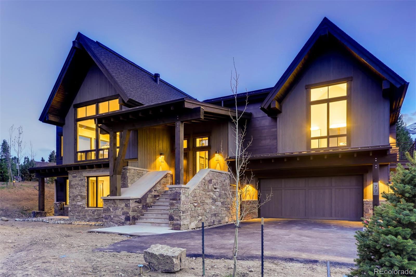 196 Cucumber Creek Drive Property Photo - Breckenridge, CO real estate listing