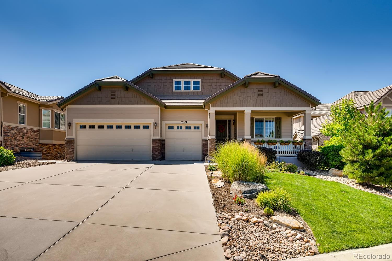 10577 Skyreach Road, Highlands Ranch, CO 80126 - Highlands Ranch, CO real estate listing