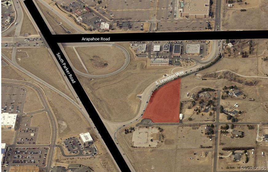 Foxfield Real Estate Listings Main Image