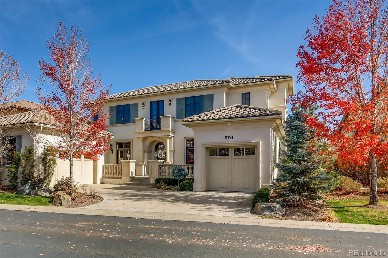 9171 E Harvard Avenue Property Photo - Denver, CO real estate listing
