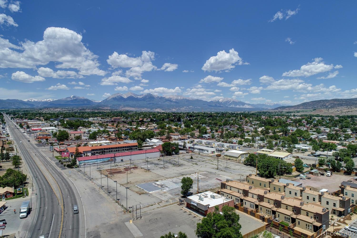 1520 E US Highway 50 Property Photo - Salida, CO real estate listing