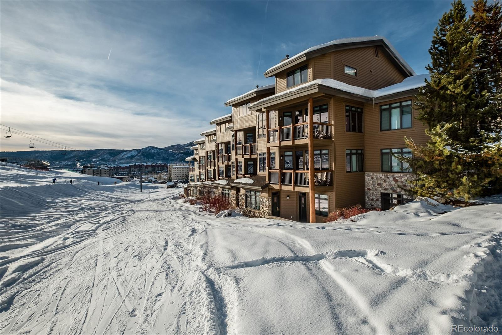 2355 Ski Time Square Drive #115-3-25 Property Photo - Steamboat Springs, CO real estate listing