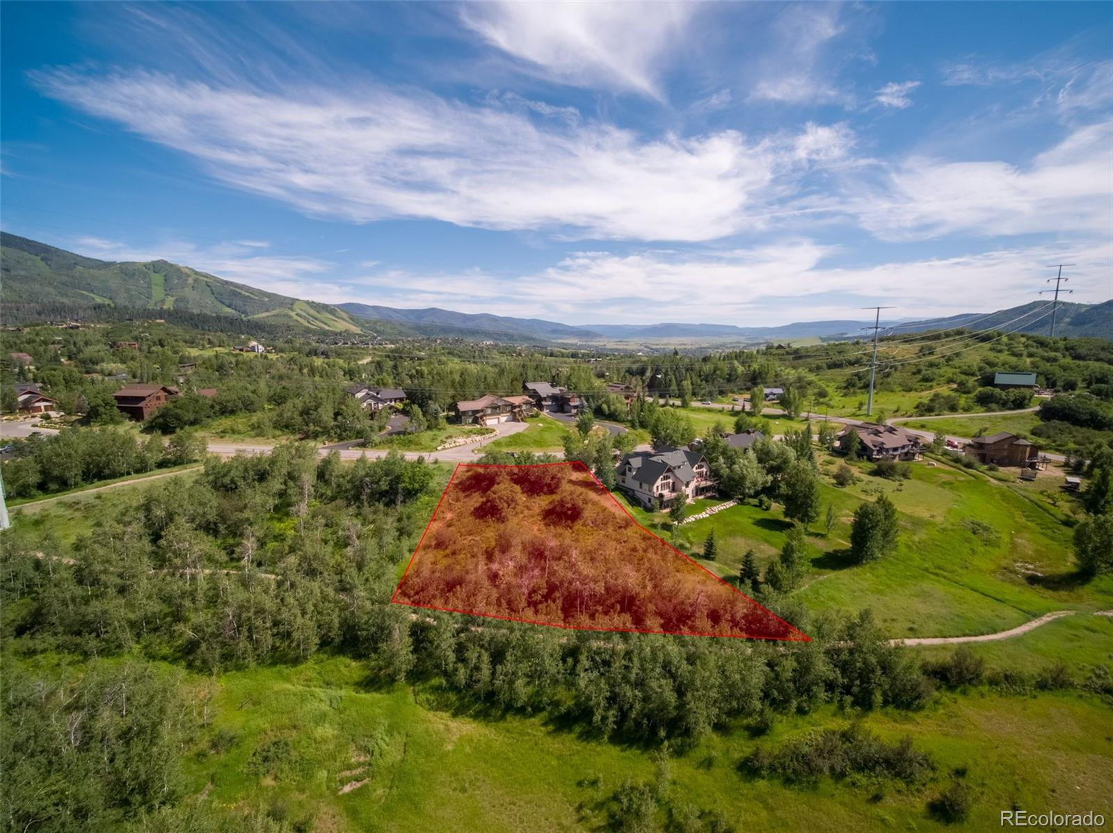 1300-1302 Harwig Circle Property Photo - Steamboat Springs, CO real estate listing