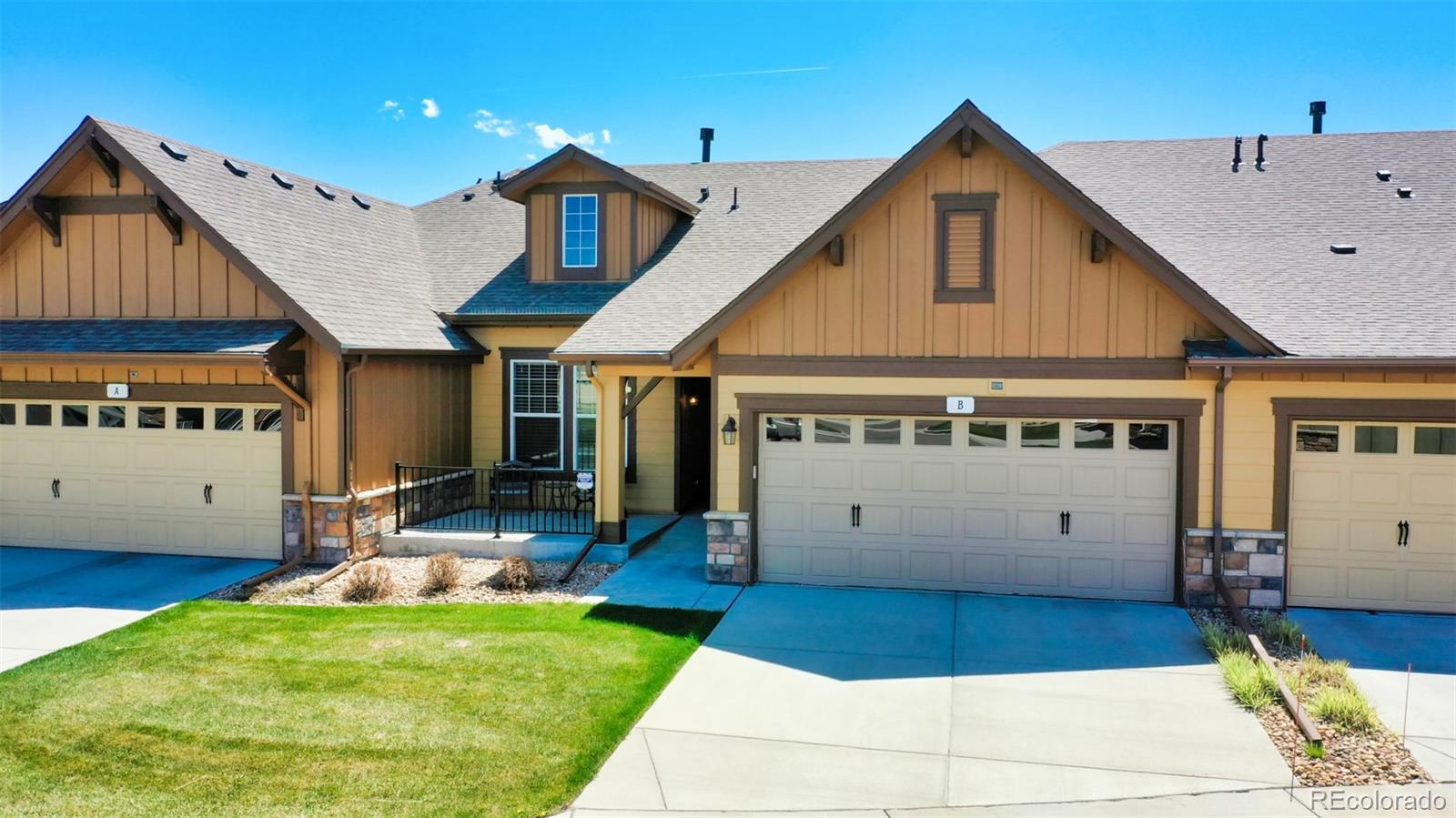 14444 W 88th Drive #B Property Photo - Arvada, CO real estate listing