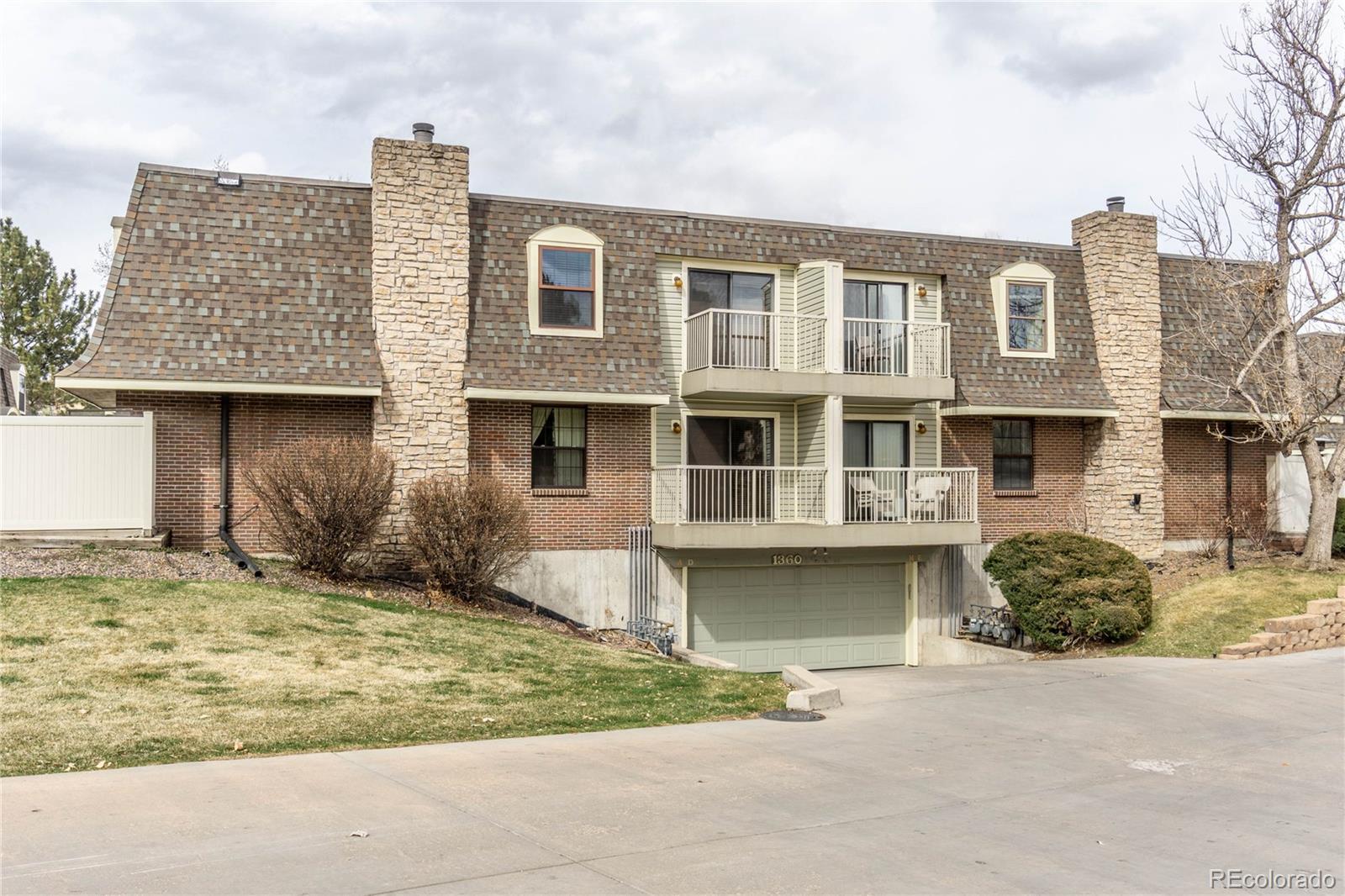 1360 S Idalia Street #G Property Photo - Aurora, CO real estate listing