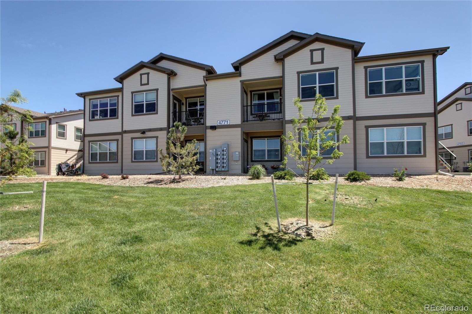 4771 Copeland Circle #204 Property Photo - Highlands Ranch, CO real estate listing