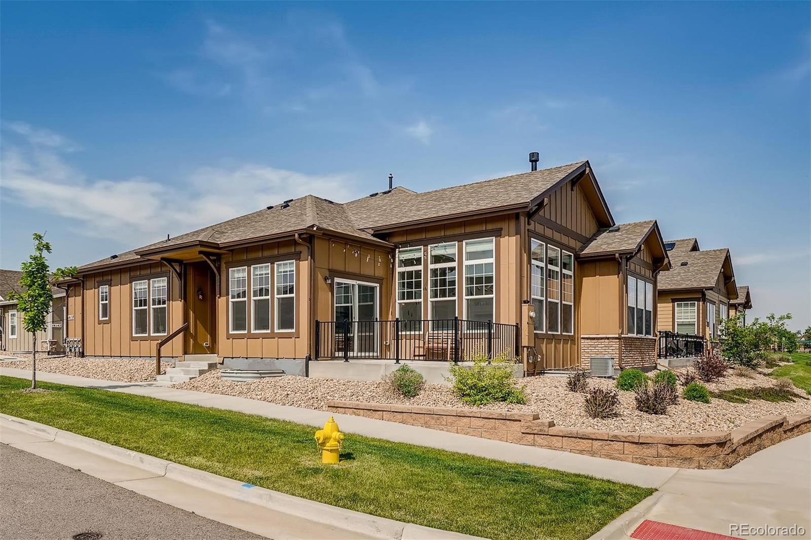 14137 W 88th Place #D Property Photo - Arvada, CO real estate listing