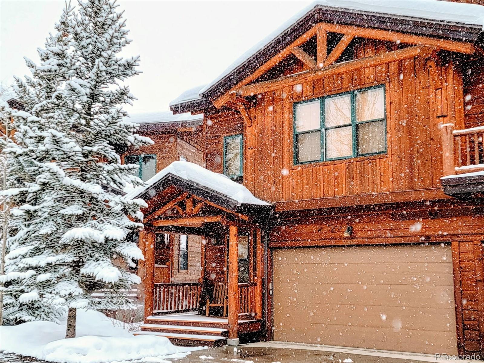 Mountaineer Real Estate Listings Main Image